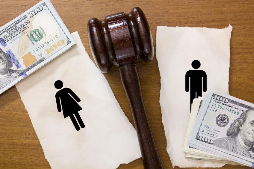 раздел имущества приобретенного в ипотеку до брака изумлении глядя